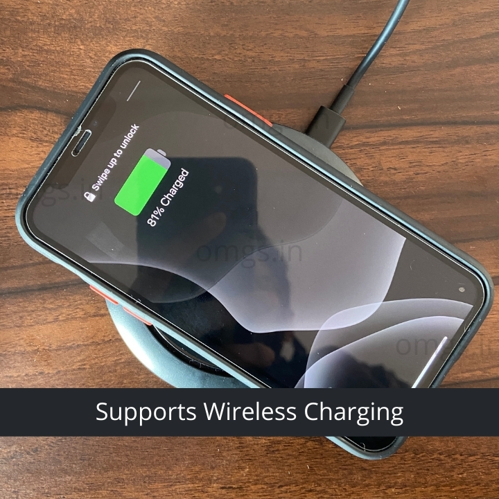wireless charging support omgsin