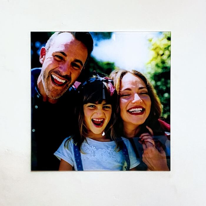 Custom Photo Premium Acrylic Picture