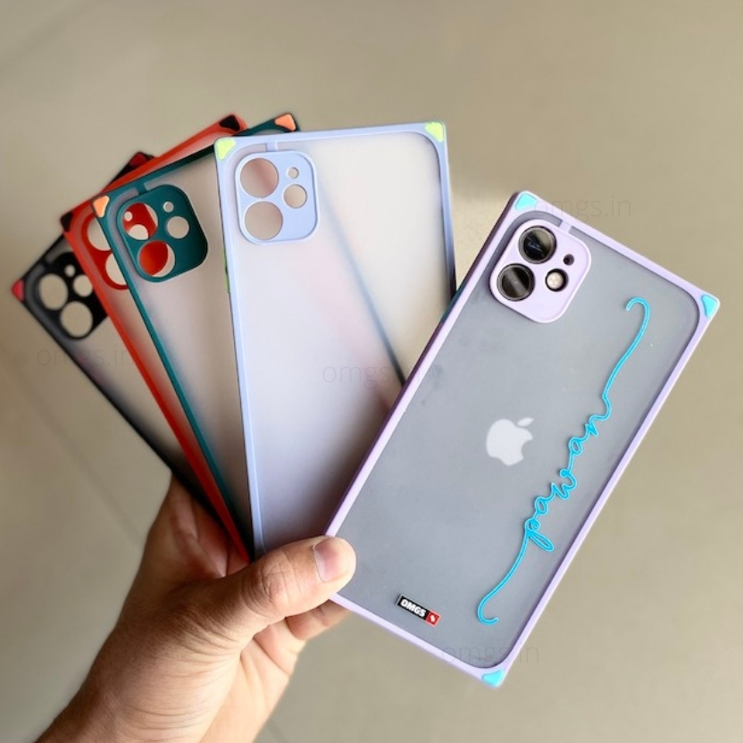 iPhone Barfi Case